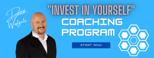 Invest in yourself david westgate